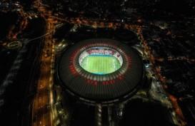 Nama Maracana di Brasil Berubah Menjadi Stadion Pele Sang Legenda