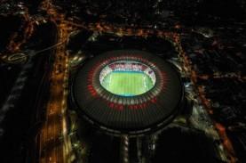Nama Maracana di Brasil Berubah Menjadi Stadion Pele…