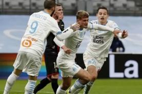 Jorge Sampaoli Jalani Debut di Marseille dengan Kemenangan