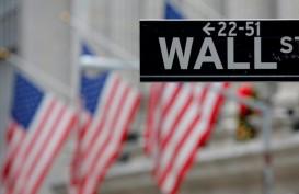 Wall Street Rebound Didorong Penguatan Saham Perusahaan Keuangan