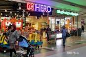 Kinerja 2020: Rugi Hero Supermarket (HERO) Tembus Rp1 Triliun