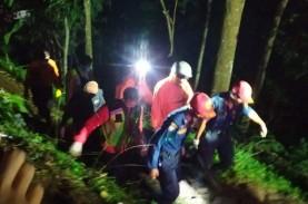 Kecelakaan Bus Pariwisata di Subang, Dugaan Awal Terlambat…