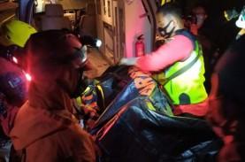 Kecelakaan Bus Pariwisata di Sumedang, 27 Orang Meninggal