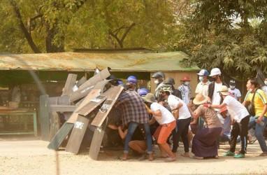 Hanya Bisa Kutuk Kekerasan di Myanmar, DK PBB Terkendala Hal Ini