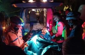 Polda Jabar Pastikan Seluruh Korban Kecelakaan Bus di Sumedang Telah Dievakuasi
