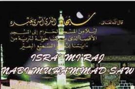 Peringati Isra Mikraj, Wamenag Ajak Umat Terapkan…