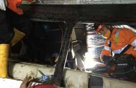 Kecelakaan Maut Sumedang, Basarnas: 27 Orang Meninggal Dunia