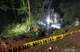 Polisi Ungkap Penyebab Sementara Kecelakaan Maut Sumedang