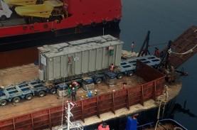 Dewata Freight (DEAL) Targetkan Pertumbuhan Pendapatan…