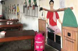 Pinky Movement, Pertamina Buka Peluang Mitra Distribusi Bright Gas