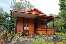 263 Unit Rumah di Manado–Likupang Jadi Sarhunta