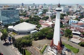 Bencana Ekologis, Walhi Sebut Makassar Minim Ruang…