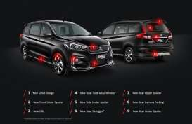 Menperin : Suzuki Akan Tambah Investasi Rp1,2 Triliun untuk Ertiga