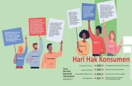 HAK KONSUMEN : Hukum Perlindungan yang Kian Spesifik
