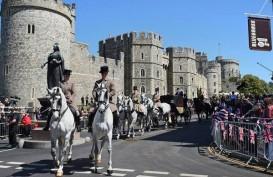 Heboh Warna Kulit, Pangeran William: Kami Bukan Keluarga yang Rasis