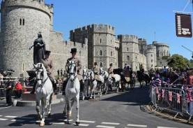 Heboh Warna Kulit, Pangeran William: Kami Bukan Keluarga…