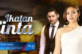 Sampai Kapan Manisnya Kisah Cinta Andin-Aldebaran Dirasakan Media Nusantara Citra (MNCN)?