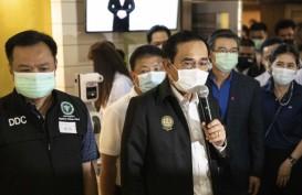 Thailand Setop Vaksinasi Covid-19 dengan Vaksin AstraZeneca
