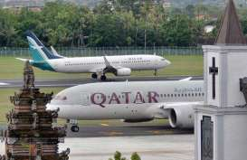 Jelang Nyepi, Jumlah Penumpang di Bandara Ngurah Rai Naik Signifikan