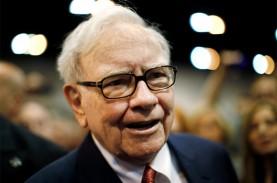 Kekayaan Bertambah, Warren Buffet Bergabung dengan…