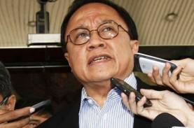 Pernah Sama-Sama Jadi Anak Buah SBY, Dipo Alam Sentil…