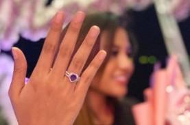 Rangkaian Acara Pernikahan Aurel Hermansyah dan Atta…