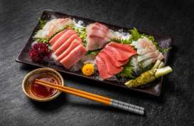 5 Sajian Tradisional Jepang yang Cocok untuk Diet