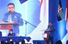 Bambang Widjojanto: KLB Partai Demokrat Brutalitas Demokrasi