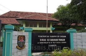 Jual Gabah 90,7 Ton, ASN Cirebon Terancam Dipecat…