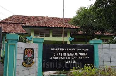 Jual Gabah 90,7 Ton, ASN Cirebon Terancam Dipecat Tidak Hormat