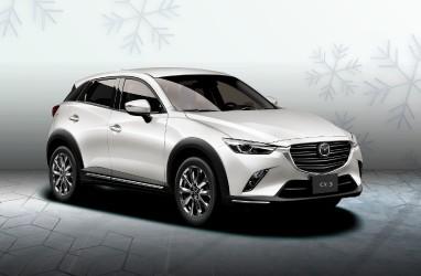 Selain Tesla, Pemerintah Minta Mazda Investasi Mobil Listrik