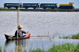 Tiga Danau Kritis Direvitalisasi Tahun Ini