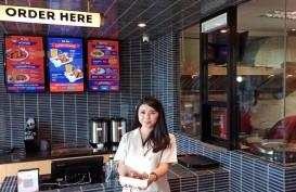 Kuliner Khas Korea 'KrispiCikin' Ikut Ramaikan Tren Jajanan Khas Negeri Ginseng