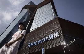 Setelah Perusahaan Jack Ma, Otoritas China Hukum Tencent dan Baidu