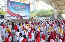 Upaya Makassar Percepat Pemulihan Kesehatan Melalui Festival Smart Vaksinasi