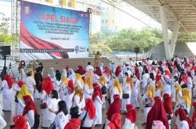 Upaya Makassar Percepat Pemulihan Kesehatan Melalui…