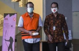 KPK Kembali Sita Rumah Milik Stafsus Edhy Prabowo