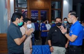 Sidang Perdana Gugatan Marzuki Alie Cs ke AHY Digelar 23 Maret