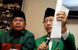 Dualisme Berakhir, Djan Faridz Siap Menangkan PPP di Pemilu 2024