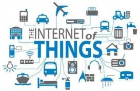 INTERNET UNTUK SEGALA : 2021, Belanja IoT Makin Besar