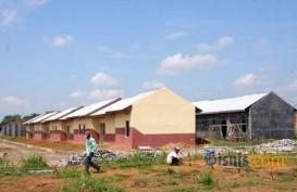 Rumah Ukuran Super Kecil, Siasat Pengembang Hadapi Rendahnya Daya Beli