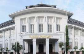 Universitas Indonesia Peringkat 8 di Asia Tenggara