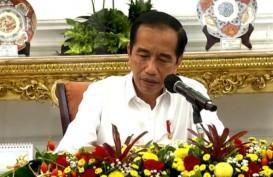 Jokowi Didesak Cabut Aturan Hapus Limbah Batu Bara dari Kategori Berbahaya