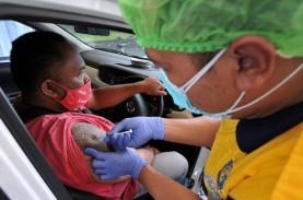 Pertama di Indonesia! Layanan Vaksinasi Covid-19 Konsep…
