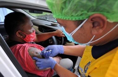 Pertama di Indonesia! Layanan Vaksinasi Covid-19 Konsep 3 in 1