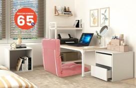 Olympic Hadirkan Desain Furniture Minimalis dan Modern