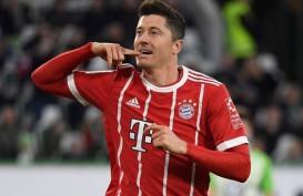 Munchen Makin Mantap Pimpin Bundesliga, Schalke Siap-siap Degradasi