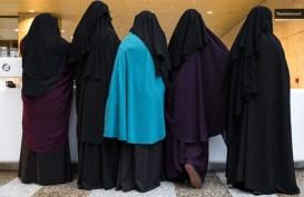Sri Lanka Larang Burqa, Lebih dari 1.000 Sekolah Islam akan Ditutup