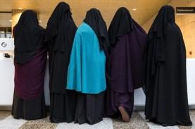 Sri Lanka Larang Burqa, Lebih dari 1.000 Sekolah Islam…