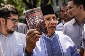 Presiden Jokowi Tiga Periode? Ini Kata Amien Rais